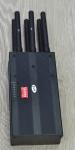 KS6-PROlite(avto) подавитель частот (GSM/3G/GPSL1/GPSL2,L3,L5...)