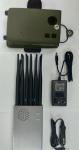 Мультичастотный мобильный подавитель «Терминатор 33-5G»