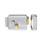 Slinex EL-02 Электромеханический накладной замок c блокировкой кнопки