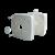 ST-K02 Монтажная коробка для видеокамер