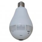 "IP камера Wi-Fi Камера 2 mp(1080P)  ""Лампочка"""