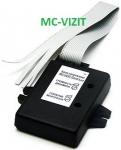 MC-VIZIT блок сопряжения для видеодомофонов